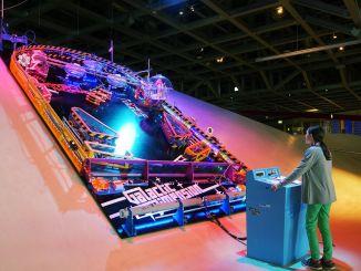 用Arduino DIY巨型弹珠机,一起嗨到天亮!