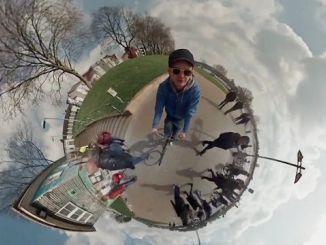 GoPro+Hack,实现任意大间隔延时拍摄