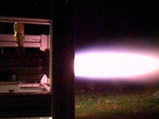 Arduino做控制系统的开源3D打印火箭发动机