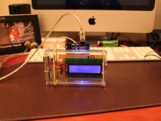 用Arduino暴力破解电脑的BIOS密码