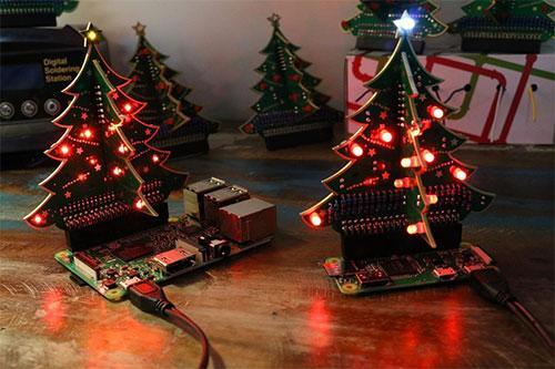 圣诞老人检测机:基于树莓派和 Keras 的深度学习 AI