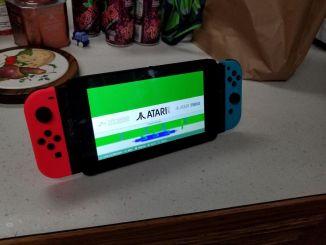 PiSwitch:用树莓派制作 Switch 游戏机