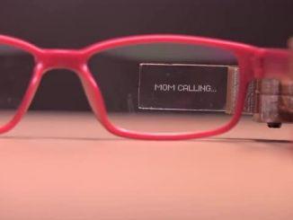 印度小伙花不到10美元自制智能眼镜