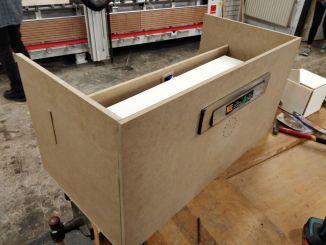 用 Arduino 打造一款智能信箱