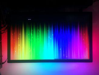 用 Arduino 制造极致效果的流光溢彩灯